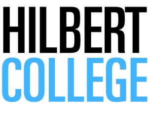 HILBERTCOLLEGE-black_blue-stacked