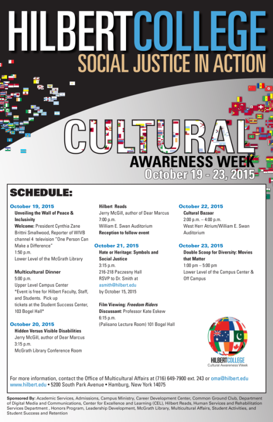 Cultural awareness poster-2015-V2